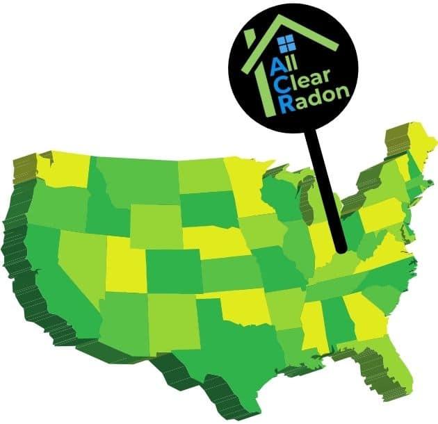 Radon Cincinnati